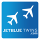 JetBlue Twins